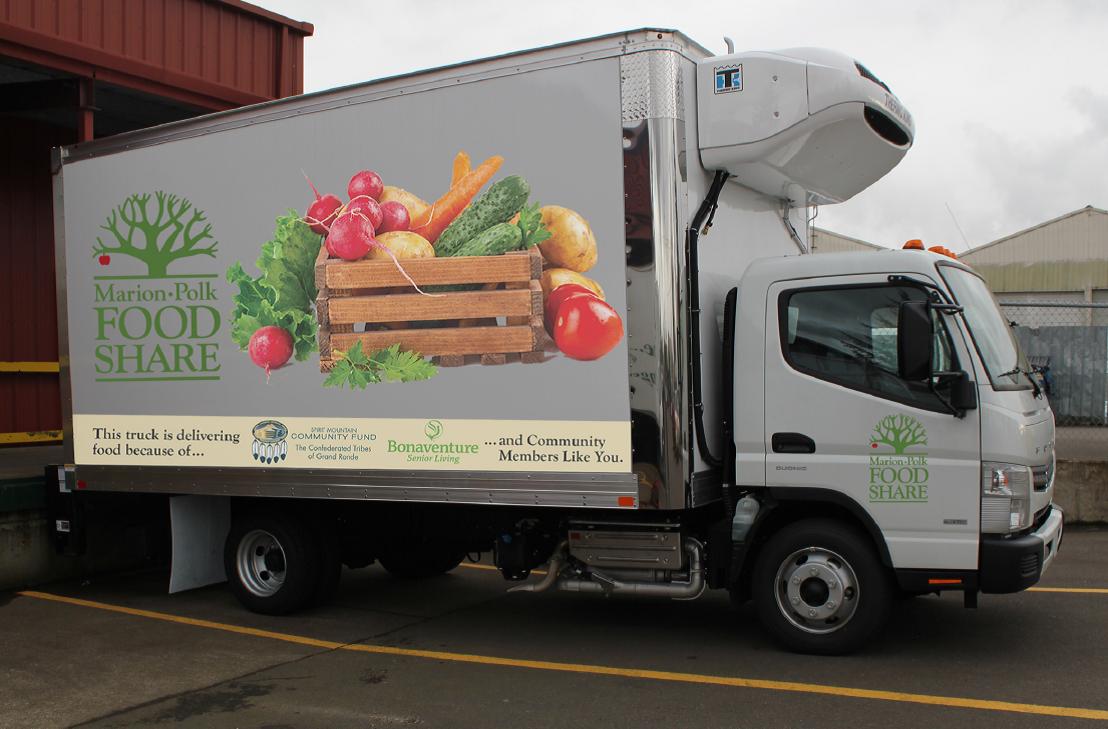 Food Delivery Vans For Sale