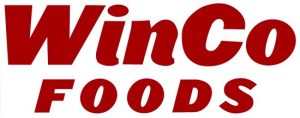 WinCo Foods logo