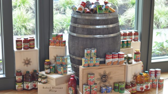 Food Drive – Willamette Cares Food Share