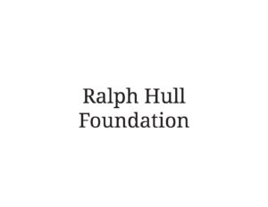 Ralph Hull Foundation logo