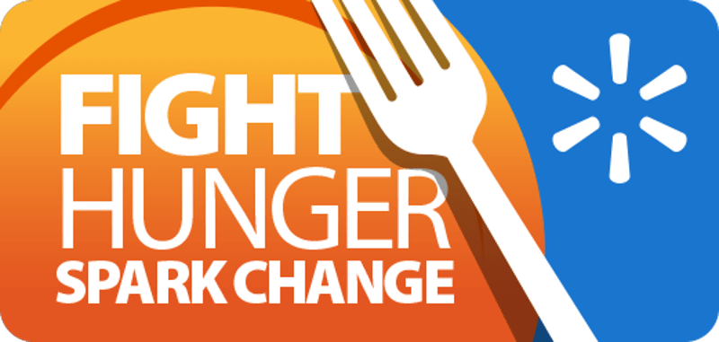 """Fight Hunger. Spark Change."" Campaign has Local Impact."