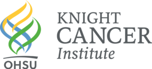 OHSU Knight Cancer Institute logo