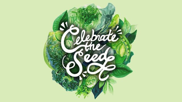 Celebrate the Seed: Seed Exchange & Gardening Event