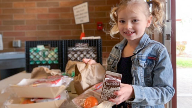 Meals for Kids: Find your local school meal site